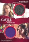2013 Cryptozoic Castle Seasons 1 and 2 Trading Cards 35