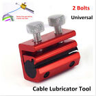 1x Motorcycle Bike ATV Cable Lubricator Tool Brake Clutch Luber Oiler w/ 2 bolts
