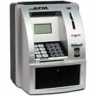 My Personal ATM Money Coin Bank Machine with Digital Display by RINCO
