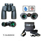 Cassini C P7 75X50MM Water and Fog Proof Binocular