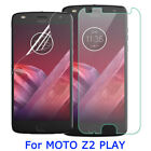 Tempered PET Soft Glass Screen Protector For Motorola Moto Z2 Play Droid