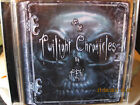 CD TEN THE TWILIGHT CHRONICLES MICP-10582 , JAPAN   MINT CONDITION