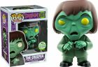 DAMAGED BOX SCE EXCLUSIVE SCOOBY-DOO! THE CREEPER 3.75