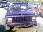 Driver Front Spindle/Knuckle Without ABS Fits 90-95 97-06 WRANGLER 119065