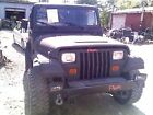Driver Front Spindle/Knuckle Without ABS Fits 90-95 97-06 WRANGLER 130580