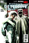 DC Detective Comics #851 Batman Nightwing Cover Gotham City Sirens NM-