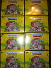 Factory Sealed 8 Box Lot - 2016 Topps Garbage Pail Kids Prime Trading Cards