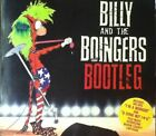 Billy and the Boingers Bootleg Bloom County Book