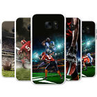 American Football College Football Sport Case Phone Cover for Motorola Phones