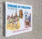 STREAMS OF CIVILIZATION Volume One 1 9th Grade History Student Textbook