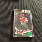 2017 Topps Clearly Authentic Baseball Cards 17