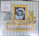 12 x 12 Teddy Scrapbook Album Kit K  C Company