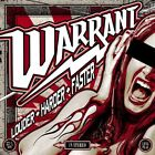 Louder Harder Faster by Warrant (CD) FREE SHIPPING