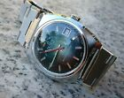 Vintage 1970´s NOS Duxot  Automatic Swiss Made Date Watch