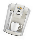Keurig K475 Single Serve Programmable K- Cup Pod Coffee Maker with 12 oz brew si