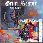 Grim Reaper: See You In Hell / Fear No Evil NEW CD