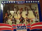 NEVER OPENED STARTING LINEUP 1992 USA BASKETBALL TEAM LINEUP