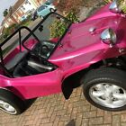 1968 VW Hustler Beach Buggy rare opportunity and such great fun