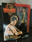 Bruce Lee action figure very RARE