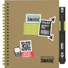 KCompany Play Mini Smash Book With Pen And Glue It Is Okay To Just Smash It In