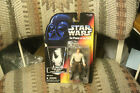 NEW Star Wars Power of the Force ORANGE CARD 375 figure HAN SOLO in Carbonite