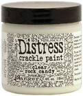 Ranger Tim Holtz Distress Rock Candy Crackle Paint Decades Of Distress In One S