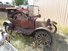 1917 Ford Runabout roadster  for $1300 dollars