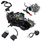 150cc GY6 Air Cooled Scooter ATV GY6 Single Cylinder 4 Stroke Engine Short Case