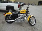 2001 Harley-Davidson Sportster  HARLEY DAVIDSON SPORTSTER XL883-XL 883 WITH LOW MILES