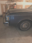 1983 Buick Regal  1984 for $3200 dollars