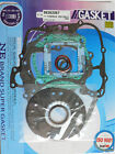 KR Motorcycle engine complete gasket set YAMAHA DT 125 LC / RD 125 LC 85-87