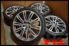 2012 2016 20 Audi A7 S7 RS7 Wheels with Summer Tires OEM 4H0601025AE 58884