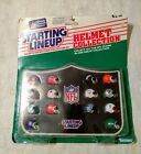 1989 Helmet Collection AFC  Starting Lineup