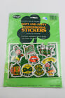 Fun World Vintage Puffy 3D Sticker St Patricks Day Irish Scrapbooking