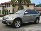 2012 BMW X5 INCREDIBLE SERVICE HISTORY NO ACCIDENTS 2012 BMW X5 35d DIESEL ALL WHEEL DRIVE DEALER SERVICED GARAGE KEPT NO ACCIDENTS