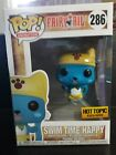 Swim Time Happy Fairy Tail Hot Topic Exclusive Funko Pop Animation 286