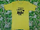 VINTAGE MADNESS THE NUTTY BOYS PROMO TWO TONE SKA PUNK ROCK TOUR CONCERT T SHIRT