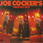 Joe Cockers Greatest Hits CD Brand New Mint Condition Sealed BMG