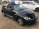 LARGER PHOTOS: 2007 57 CHRYSLER PT CRUISER 2.4 LIMITED CONVERTIBLE AUTO,NICE MILES,NO RESERVE!