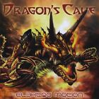 Elektro Motion - Dragon's Cave (CD Used Like New)