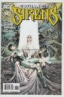 GOTHAM CITY SIRENS #13 NEAR MINT CONDITION CATWOMAN HARLY QUINN!