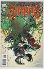 GOTHAM CITY SIRENS #15 NEAR MINT CONDITION CATWOMAN HARLY QUINN COVER!!