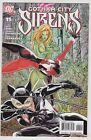 GOTHAM CITY SIRENS #11 NEAR MINT CONDITION CATWOMAN HARLY & POISON IVY COVER!!