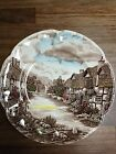 Johnson Brothers Olde English Countryside Plates