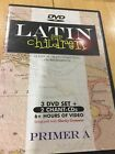 Latin for Children Primer A by Aaron Larsen and Christopher Set