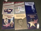 A Beka History of Our United States Geography Set 4th Grade Bundle