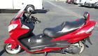 VOG XY 250cc 260cc scooter light used and like new runs good automatic