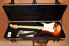 Fender American Standard Stratocaster -2012 Looks/Sounds Great-Used very little