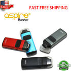 Authentic Aspire Breeze All In One Kit US SELLER FAST FREE SHIPPING