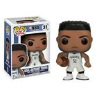 Ultimate Funko Pop NBA Basketball Figures Checklist and Gallery 90